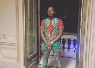 "Olamide's New Song ""WO"" To Be Banned - Ministry Of Health Declares"