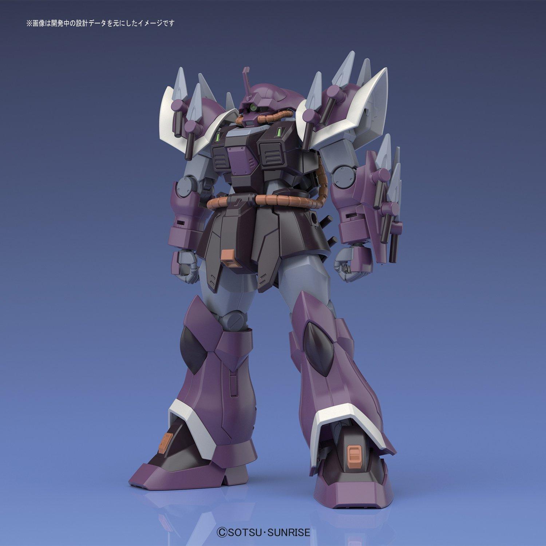 HGUC 1/144 MS-08TX/S Efreet Schneid