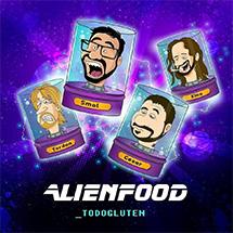 Alienfood