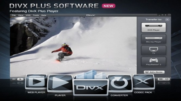 DivX Plus Pro Full Version