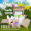 (Giveaway) FREE CONSCIOUS BOX FOR ALL!