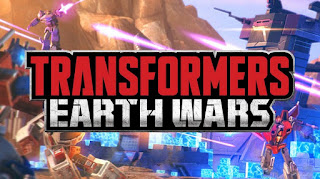 Transformers Earth Wars Mod Apk download
