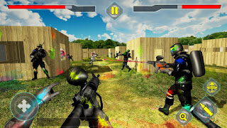Paintball Shooting Arena v1.1.1