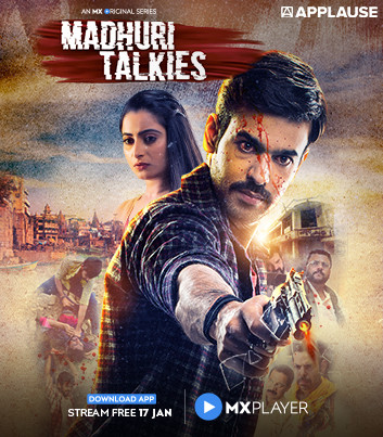 Madhuri Talkies (2020) Hindi [Season 01 Complete] 750MB WEB-DL 480p