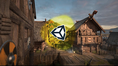 Introduction to Game Development with Unity free course