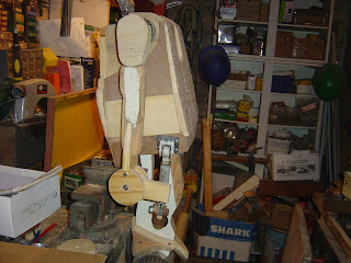 battle droid star wars