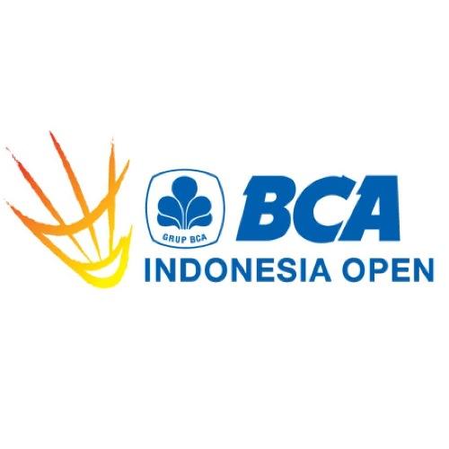 Jadwal Lengkap Pertandingan Bulu Tangkis BCA Indonesia Open SSP 2017 Kualifikasi Ronde, Perempat Final, Semifinal, Final - Badminton Open - BCA Indonesia Open SSP 2017 Turnamen Bulutangkis Terbuka