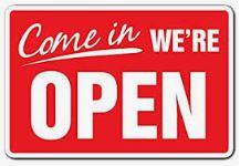 cvs open