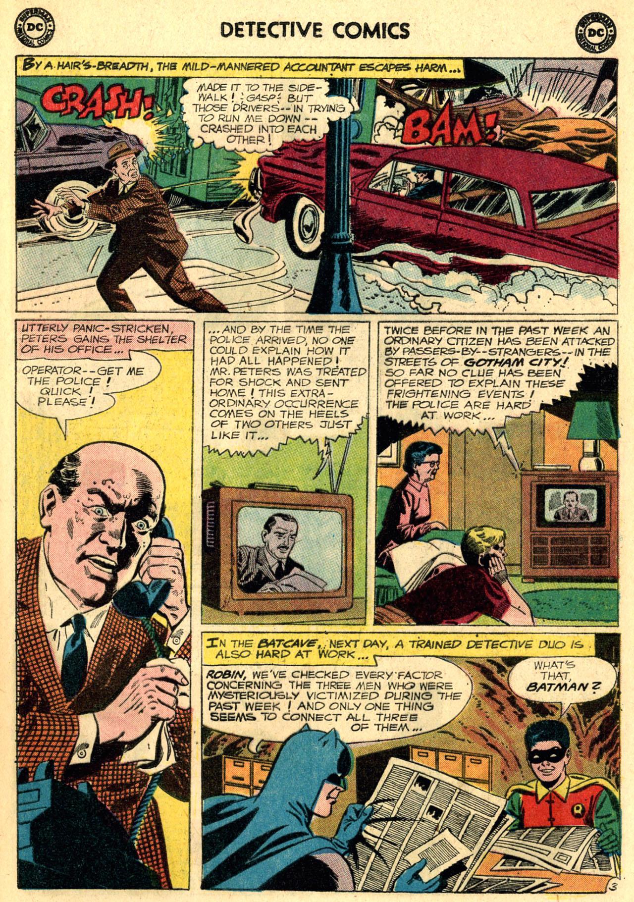 Detective Comics (1937) 330 Page 4