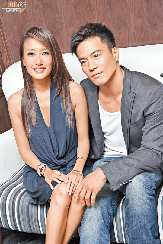 Jennifer Tse And Andy Tien Pair Up For Action Film  Hot News Asian-3200