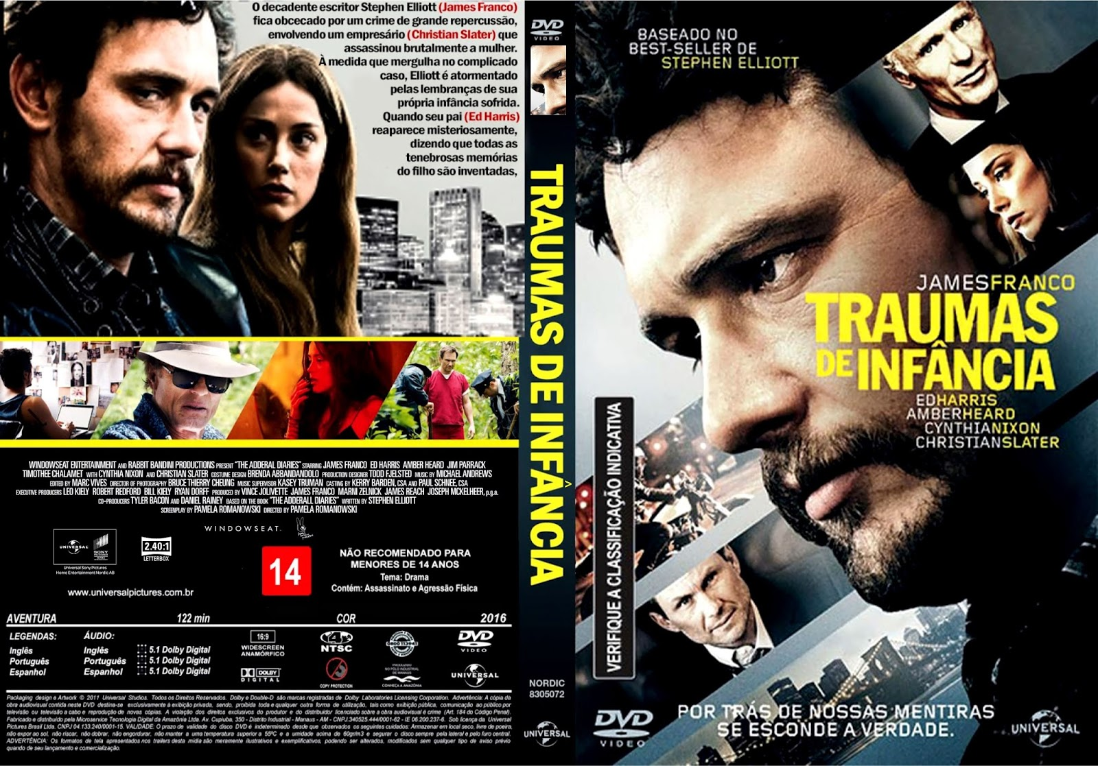 Download Traumas de Infância DVDRip XviD Dublado Traumas 2Bde 2BInf 25C3 25A2ncia 2B  2BXANDAODOWNLOAD