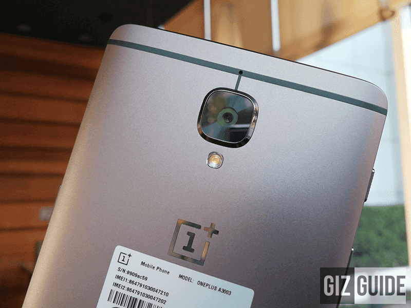 OnePlus Updates OnePlus 3 / 3T To Android 7.1.1 Nougat