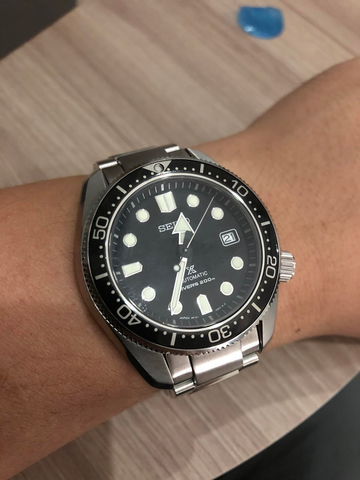 30c3201707529 My Eastern Watch Collection  2018