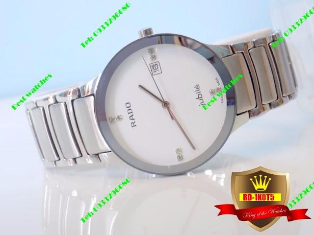 Đồng hồ nam Rado 1K0T5