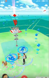 Cara Keliling Dunia Pokemon Go Tanpa Root
