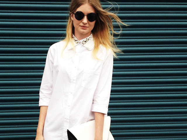 FashionFake, street style, fashion blog, fashion blogger, style blog, style blogger, Topshop, Topshop dress, shirt dress style ideas
