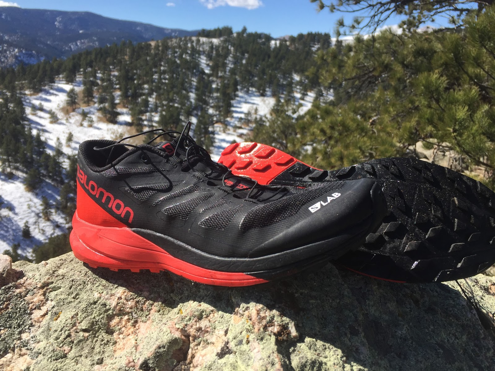 ff90774ff59a Salomon S-Lab Sense Ultra Review - S-Lab Race Performance Now Comes With  Ample Cushion