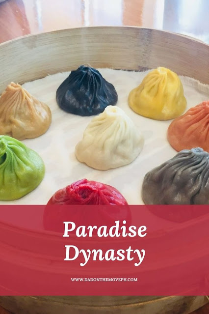 Paradise Dynasty review