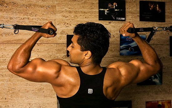 Gladiator fitness studio | gallery.