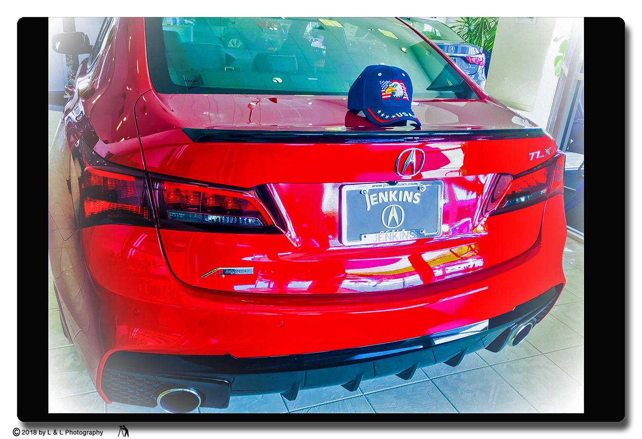 Ocala Central Florida Beyond The Acura TLX - Acura golf clubs