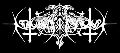 Logo banda Nokturnal Mortum