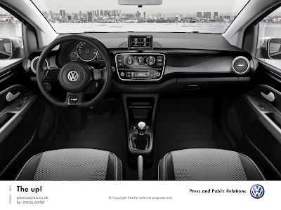 Volkswagen UP vs. Kia Picanto vs. Fiat Panda