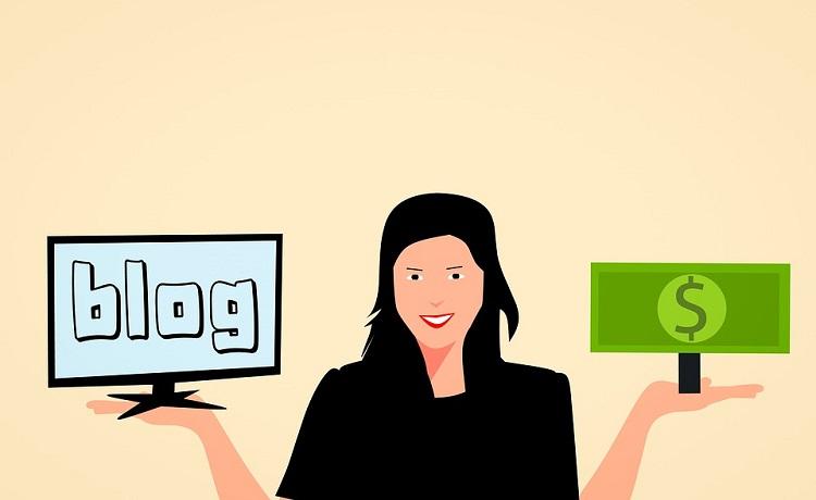Manfaat Memiliki Blog