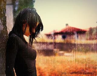 Kumpulan Puisi Kenangan Sedih Bersama Kekasih