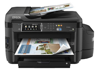 Epson WorkForce ET‑16500 Drivers Download