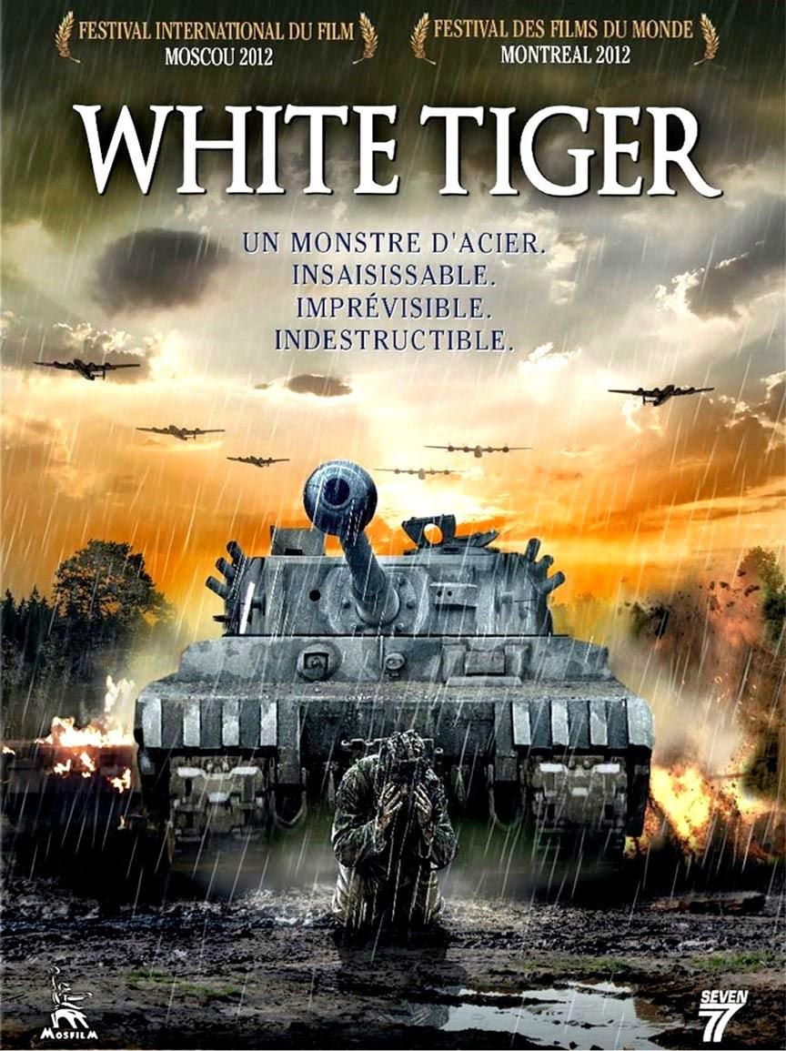 White Tiger สงครามรถถังประจัญบาน [HD][พากย์ไทย]