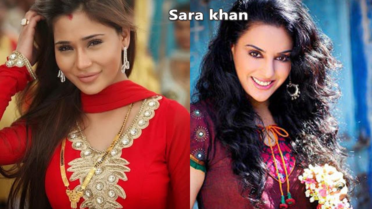 Hindi Top TV Actress Hot Photos And Wallpapers