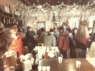 chato grato - Día del Enoturismo 2017