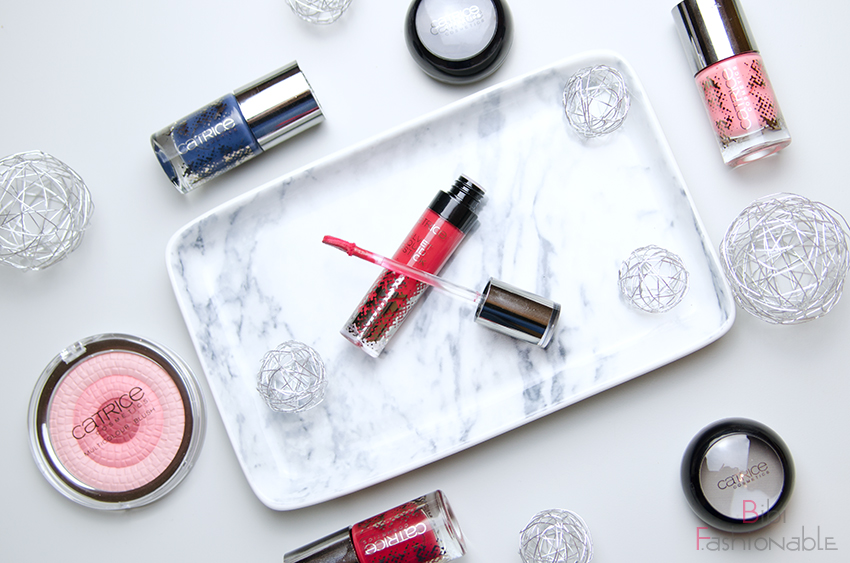 Catrice Limited Edition Retrospective Velvet Liquid Lipstick
