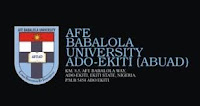 2016/2017 ABUAD Resumption Date For Freshers And Continous Students ABUAD RESUMPTION DATE AND REGISTRATION FOR FRESH STUDENTS  ABUAD RESUMPTION DATE FOR RETURNING UNDERGRADUATES