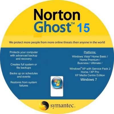 Norton ghost 2003 iso torrent