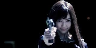 Phim Nữ Vương Học Đường Phần 5 -Majisuka Gakuen 5