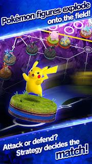 Pokemon Duel v4.0.8 Mod