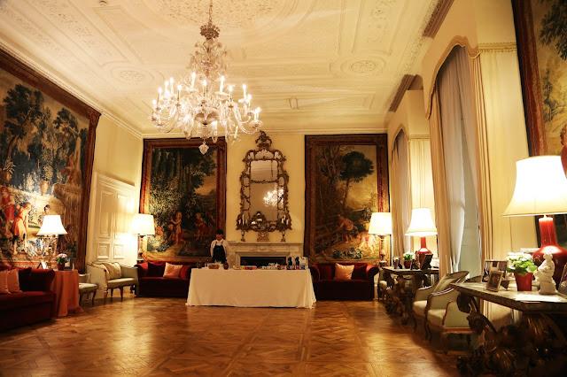 Italian Embassy London Ciao Gusto on Ocado Review