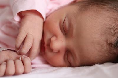 Riflessi del neonato