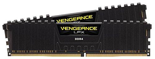 CORSAIR Vengeance LPX 16GB De 2 x 8GB 288-Pin DDR4 SDRAM DDR4 3200 PC4 25600