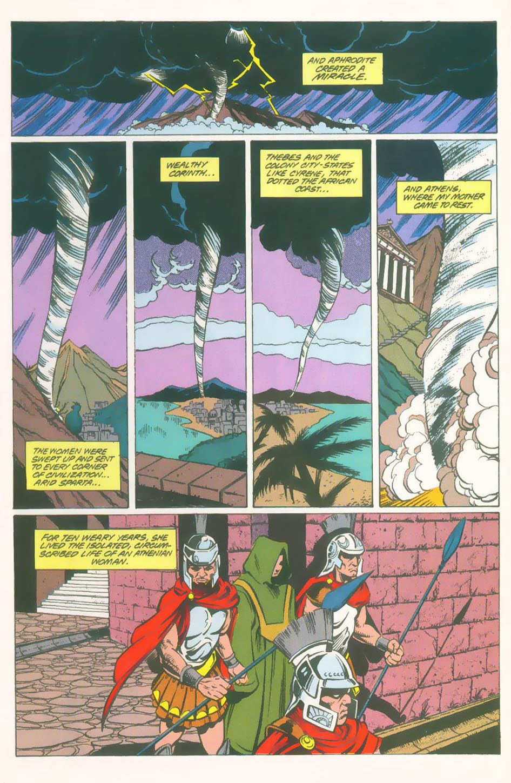 Read online Wonder Woman (1987) comic -  Issue #72 - 8