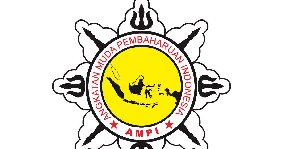 Logo Ampi Vector Cdr Png Hd Gudril Logo Tempat Nya