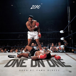 Zoro – One On One
