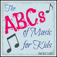 The ABCs of Music for Kids Series from And Next Comes L