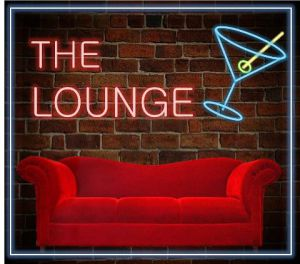 Grab button for THE LOUNGE