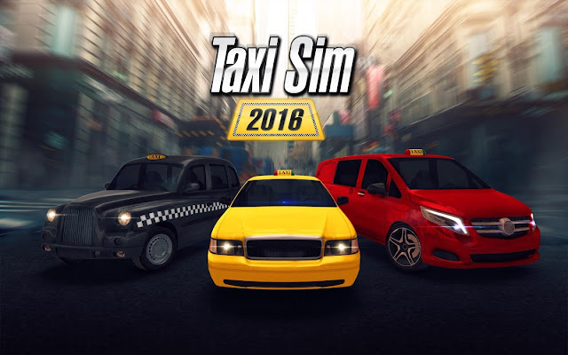Taxi Sim Android