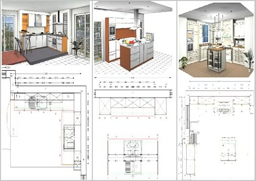 Cute Design Kitchen Layout In Inspirational Home Decorating With Design Kitchen Layout Kitchen Layouts And Design