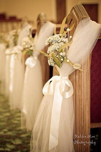 Getting The WOW Factor At Your Wedding!: Design Ideas For