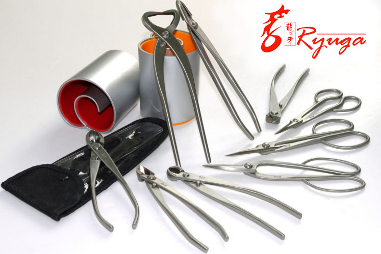 About Ryuga Tools