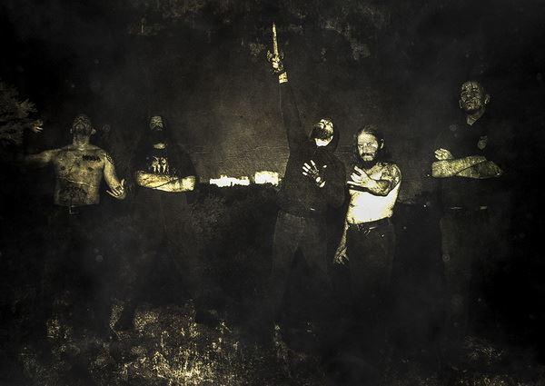 "KAWIR: Δείτε το video για το ""Χαίρε τρίμορφη θεά"" (Hail To The Three Shaped Goddess) απο το επερχόμενο νέο album"